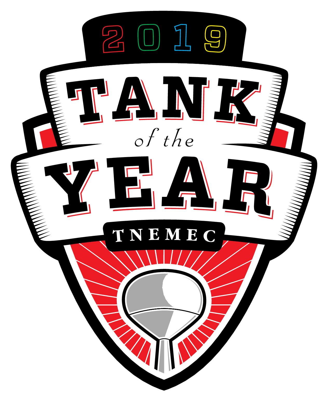 2019 Toty Logo