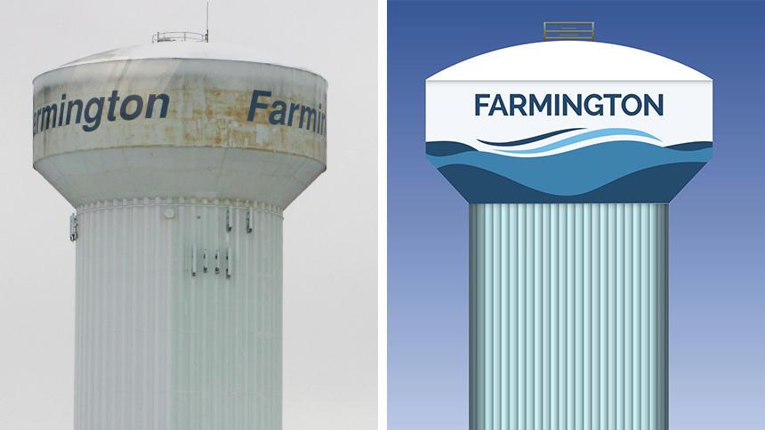 Farmington New Old