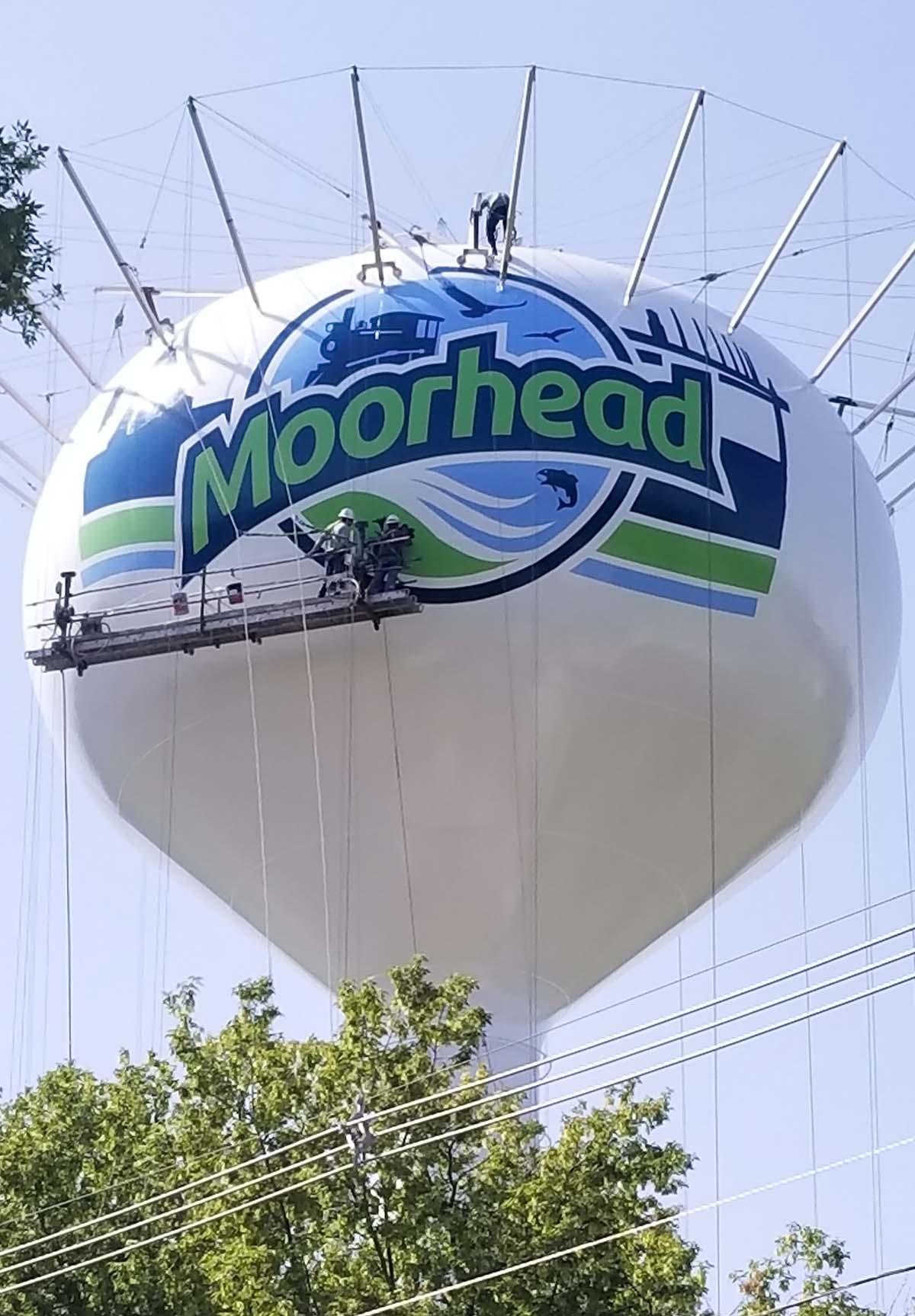Moorhead Mn Progress 2018