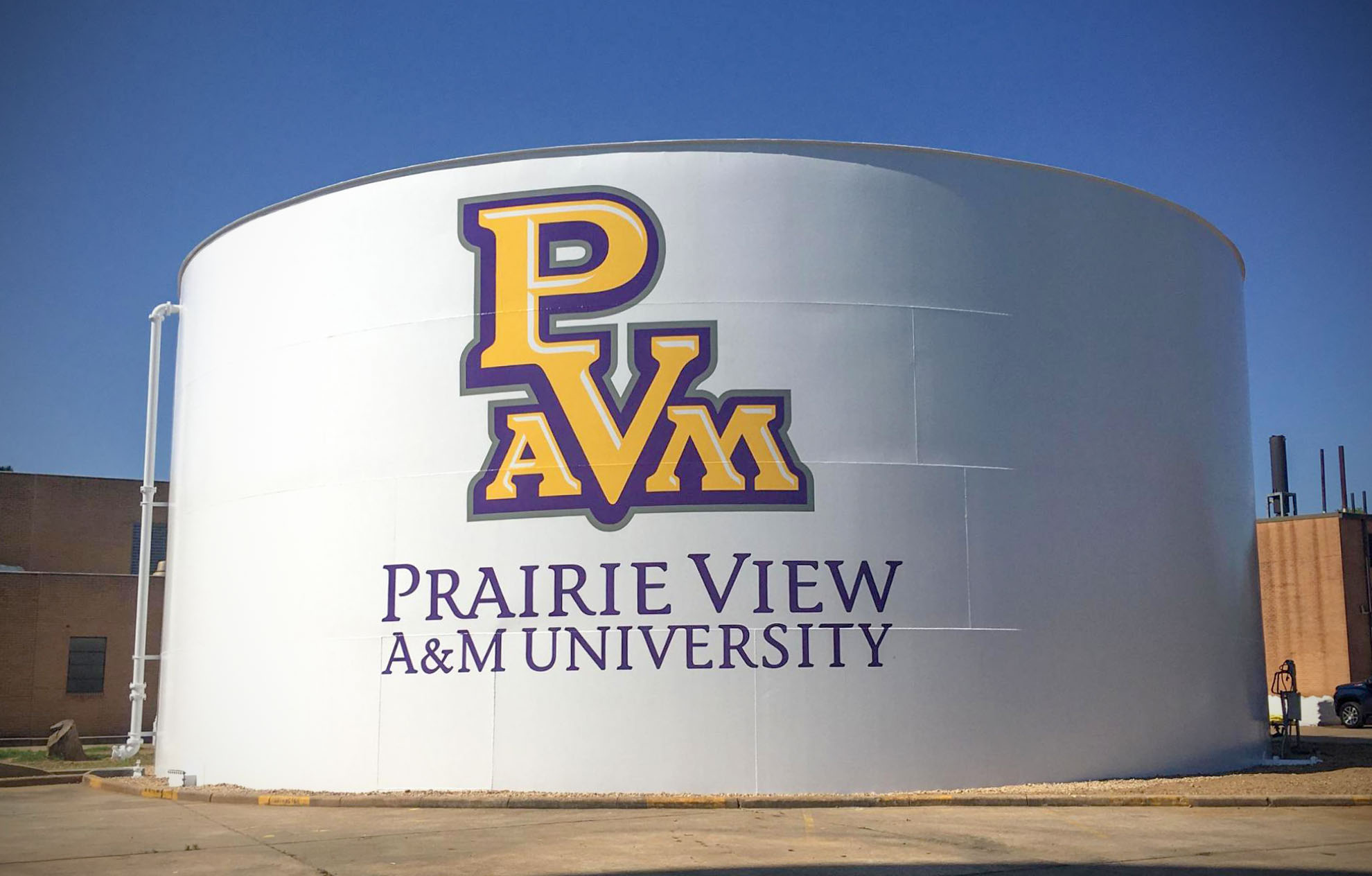 Prairie View A&m Complete