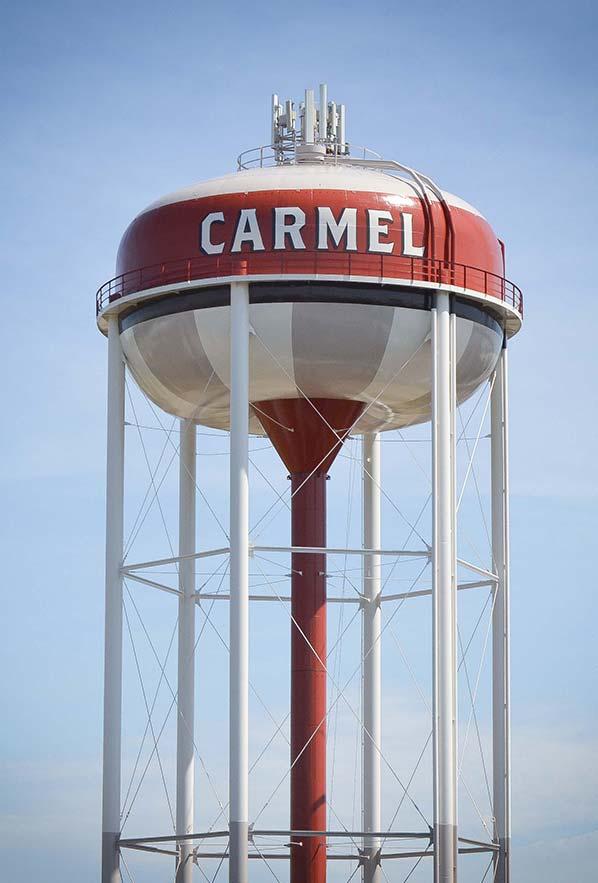 Carmel In